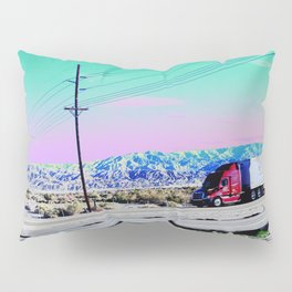 Arizona paranoia pt10 Pillow Sham