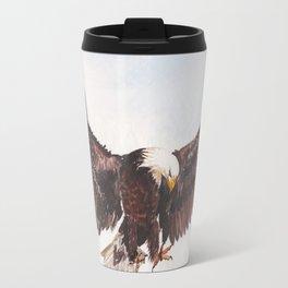 Time to run! Travel Mug