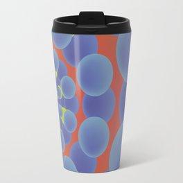 Túnel de colores · Glojag Travel Mug