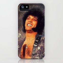 Mungo Jerry, Music Legend iPhone Case