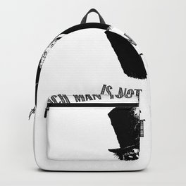 Two Sides to Every Man | Dr. Jekyll and Mr. Hyde Backpack