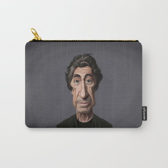 Celebrity Sunday ~ Al Pacino Carry-All Pouch