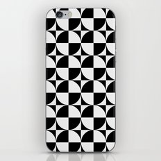 switched on iPhone & iPod Skin