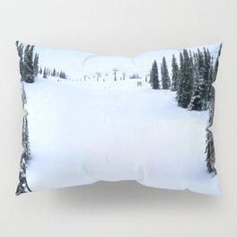 Fresh morning powder Pillow Sham