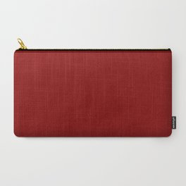Dark red Carry-All Pouch