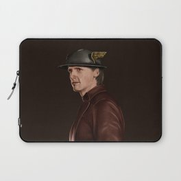 Jay Garrick (The Flash) Laptop Sleeve