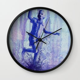 COME AGAIN ANOTHER DAY Wall Clock