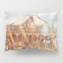 Carousel Pillow Sham