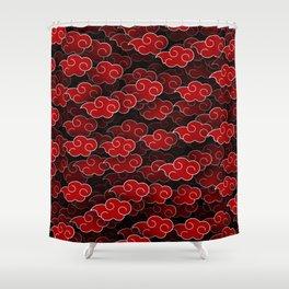 Akatsuki Shower Curtain
