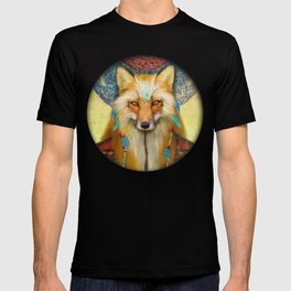 Wise Fox T-shirt