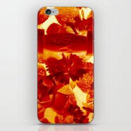 Eternal Flame iPhone Skin