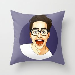 Brendon Throw Pillow