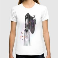 pocahontas T-shirts featuring Pocahontas by Ricky_Disneyart