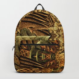 Gateway of the Ancients Temple Backpack