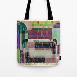 Casette Music 1981 Tote Bag