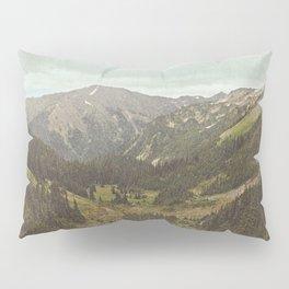 Go Camping Pillow Sham