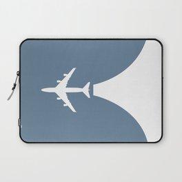 Boeing 747 Laptop Sleeve