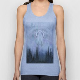 Force Of Nature Unisex Tank Top