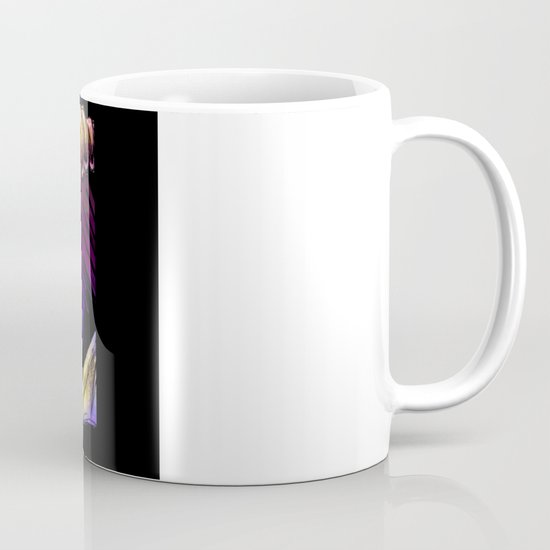Spyro the Dragon Mug