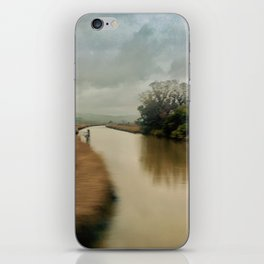 American River iPhone Skin