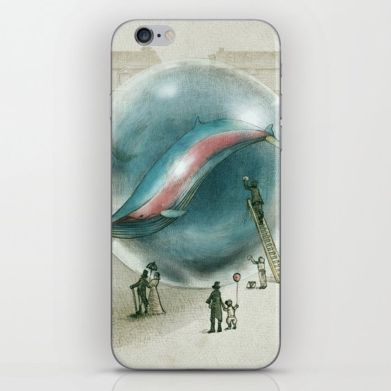 The Glass Menagerie iPhone & iPod Skin