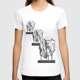 W. Lysippos  T-shirt