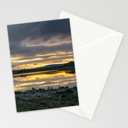 Strangford Sunrise Stationery Cards