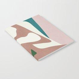 Abstract Minimal Shapes Notebook