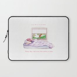 Pompeii Laptop Sleeve