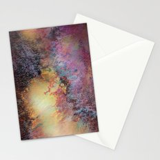 bleed the margins Stationery Cards