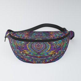Gateway to the Afterlife of Oblivion Fanny Pack