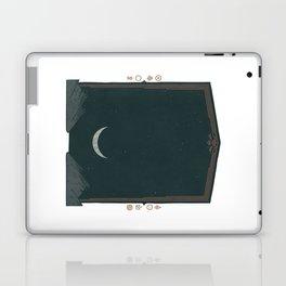 The Night Laptop & iPad Skin