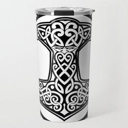 Hammer High Travel Mug