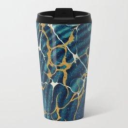 Lost Marble Travel Mug