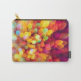 Light and Shimmer Carry-All Pouch