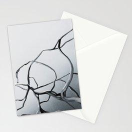 Organics 3 Stationery Cards