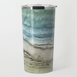 Mystic Stone Emerge Travel Mug
