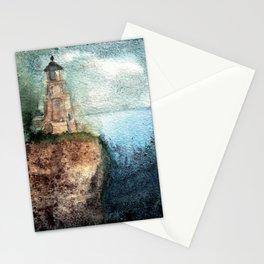Recollection: Split Rock Lighthouse Stationery Cards