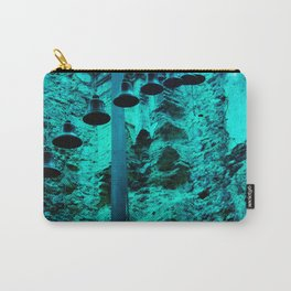 Hells Bells Carry-All Pouch