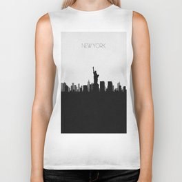 City Skylines: New York City Biker Tank