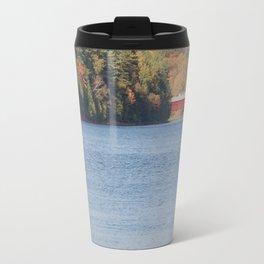63 Travel Mug