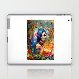 Jinx Laptop & iPad Skin