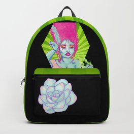 Was I made for Someone! Backpack
