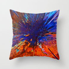 LÉMI Throw Pillow