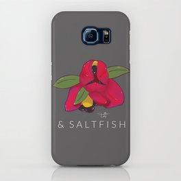 Ackee & Saltfish iPhone Case