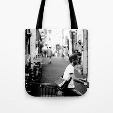 Japan Christmas 2012 #6 Tote Bag