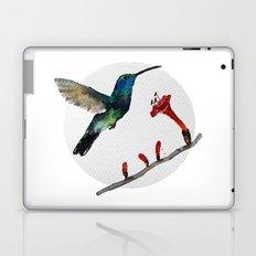 Messenger 007  Laptop & iPad Skin