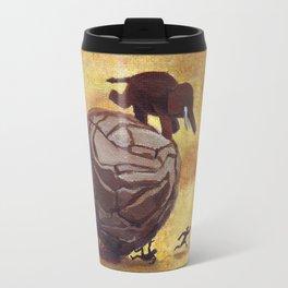 Elephant Rock Travel Mug