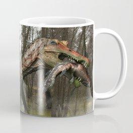 Spinosaurus Coffee Mug