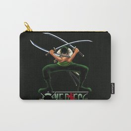 Roronoa Zoro the Swords - OnePiece Carry-All Pouch
